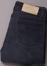 Women Acne KEX/THUNDER Genuine Jeans Size W25 L32