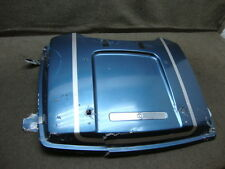 03 HARLEY FLHT FLHTCUI 100TH ANNI ULTRA CLASSIC TOUR PACK TRUNK LID, PARTS #ZG29