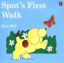 Spot's First Walk (color)