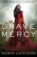 Grave Mercy: His Fair Assassin, Book I His Fair Assassin Trilogy)