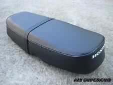 HONDA CD50 CD65 CD70 Complete Double Seat  // High Quality // New