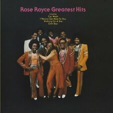ROSE ROYCE - Greatest Hits -  CD New Sealed