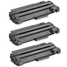 3X Dell 330-9523 (7H53W) High Yield Toner Cartridge for 1130 1130n 1133 1135n