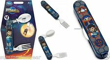 MILES FROM TOMORROWLAND FOLDABLE POCKET FLATWARE SET ~DISNEY STORE~ FREE SHIP