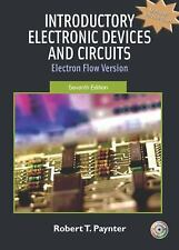 Introductory Electronic Devices and Circuits: Electron Flow Version (7th Edition