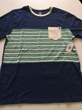 New VOLCOM Graphic Mens Skater Surfer Street Tee T Shirt Size Large Retail $35