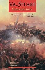 Alexander Sheridan Adventures Ser.: Victors and Lords 1 by V. A. Stuart...