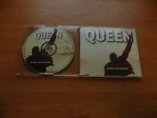 @ CD-single QUEEN - HEAVEN FOR EVERYONE / PARLOPHONE 1995 / UK