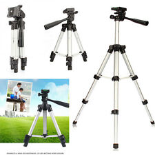 Aluminium Universal Flexible Portable DV DSLR Camera Camcorder Tripod for Sony