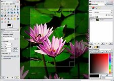 Logiciel d'édition de photos-photoshop cs6 CS5 alternative + plus tutoriels DVD