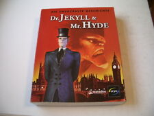 Dr. Jekyll & Mr. Hyde (PC)