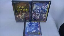 Doujin PC Game Umineko When They Cry Episode1~Last Episode + Side Story Japan