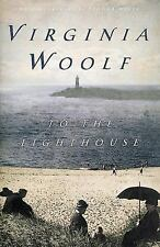 To the Lighthouse by Virginia Woolf (1989, Paperback)