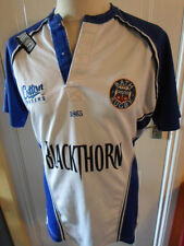 Match Worn Bath Rugby Union Shirt medium adult (29673)