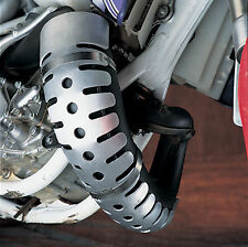 Moose Racing Pipe Armor 2-Stroke Universal Pipe Exhaust Protector  FREE SHIP