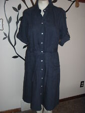 White Stag Jean Dress Size Large (12/14 )