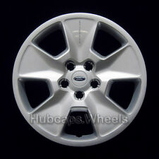 Ford Explorer 17in hubcap wheel cover 2011-2015 OEM 7055 Silver