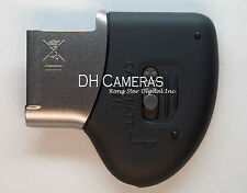 CANON POWERSHOT A650 IS BATTERY DOOR NEW ORIGINAL OEM A0725
