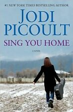 Sing You Home: A Novel-ExLibrary
