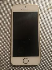 Apple iPhone 5s - 64GB - Gold (AT&T) Smartphone