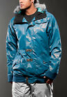 NEW Oakley Mens LANDIC SNOW JACKET Size M L $310 ski snowboard WaterProof