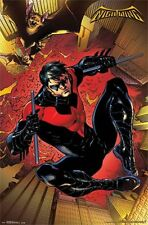 NIGHTWING - COMIC POSTER - 22x34 DC 13988