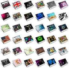 """Laptop Decal Protector Skin Sticker Cover For 9"""" 10"""" 10.1"""" Laptop Netbook Tablet"""