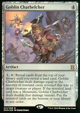 Goblin charbelcher foil | nm | Eternal masters | Magic mtg