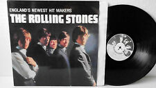 The Rolling Stones - England's Newest Hit Makers -, vinyl ABKCo - 9 375-1