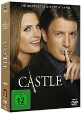 Castle - Staffel 4 (2012)