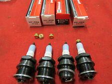 1928-34 Ford 4 cylinder Model A B NEW motorcraft replacement spark plugs      F2