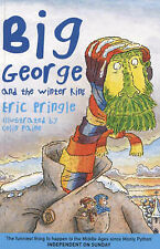 Big George and the Winter King,Pringle, Eric,New Book mon0000037654