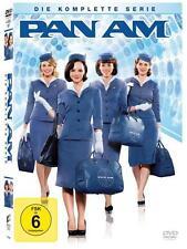 Pan Am - Die Komplette Season, DVD