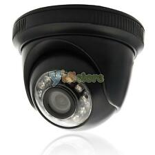 1000TVL HD Outdoor/Indoor IR Surveillance CCTV Security Camera Day Night