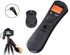 Wireless Timer Remote Shutter Release for Canon 600D 700D 70D 650D 60D 550D 450