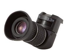SEAGULL 3.3x Viewfinder Mirino Angolare DSLR  Canon 5D 5D MARK II 7D 6D 60D 70D