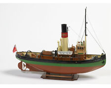 "Beautiful, brand new model ship kit by Billing boats: the ""St Canute Tugboat"""