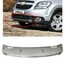 Silver Front Bumper Lower Cover for GM Chevrolet Orlando 2011-2013 OEM Parts
