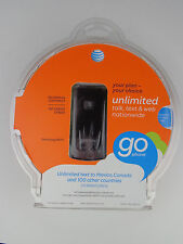AT&T Go Cell Phone Samsung a157v Prepaid Flip No Contract New in Box