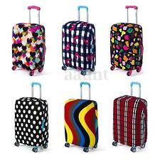 22-24'' Elastic Luggage Suitcase Cover Protective Bag Dustproof Case Protector