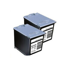 """2x Samsung ink-m40 faxpatrone """"PRO-SERIE"""" INK-M 40"""