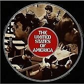 The United States of America - United States of America (Esoteric, 2014) *NEW*