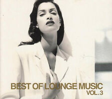 BEST OF LOUNGE 3 = Bent/Stargazer/Boozoo/AKMusique/Arroya..=CHILL+LOUNGE+DELUXE!