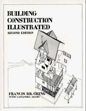 Building Construction Illustrated  (ExLib)