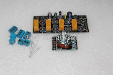 Assembled 4 way Audio Input Selector Relay Board Signal switching(free shipping)