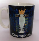 LEICESTER CITY FC CHAMPIONS 20015/2016 MUG CUP FAN FOOTBALL SOCCER 354