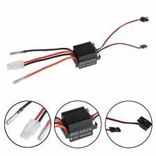Hot 320A Speed Controller Brushed ESC For RC Car Boat Truck Motor R/C Hobby