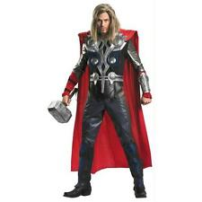 Costumes For All Occasions DG43698D Thor Avengers Theatrical Adult
