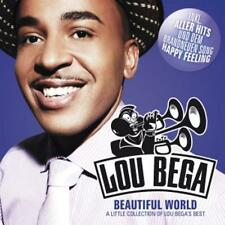 Beautiful World (A Little Collection Of Lou Bega's Best) von Lou Bega (2013),OVP