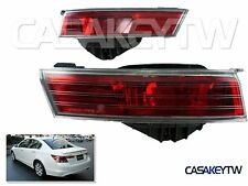 2008-2012 JDM HONDA Accord INSPIRE Rear Trunk FOG LIGHTS SET CP3